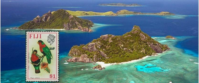   Fiji