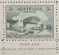 Australia Post, National Philatelic Collection